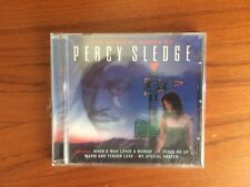 NEW & SEALED-Percy Sledge-The Soulful Sound of-CD