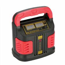 Autobatterie-Ladegerät KFZ  Ladegerät Batterie Starthilfe 12/24V 15A 35AH-200AH