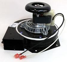 Kozi Pellet Stove Combustion / EXHAUST Fan Motor Assembly + GASKET - FAN12003