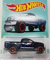 Hot Wheels Premium Diecast Cars Dodge Power Wagon Super American Vehicles