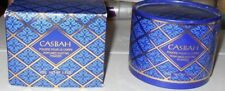 Womens Avon True Vintage Casbah Perfumed Dusting Powder Beauty Dust Sz 3.5 oz