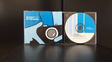 Saint Etienne - The Bad Photographer 5 Track CD Single