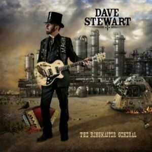 Dave Stewart - The Ringmaster General [CD]