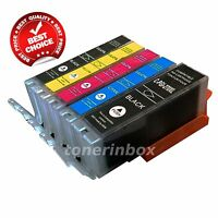 5 Pk New PGI270XL CLI271XL Ink Cartridge For Canon PIXMA MG6820 MG6821 MG6822