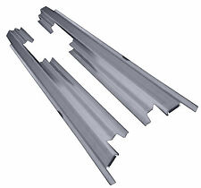1989-95 Toyota Pickup and 4 Runner 4dr Outer Rocker Panels, PAIR!