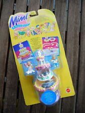 💖 Polly Pocket Mimi & The Goo goos 💖 pastel de bodas novia par 💖 nuevo embalaje original & 💖