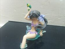 Figurine Manga Sexy: Jeune fille en maillot de bain - Gashapon Trading Figure