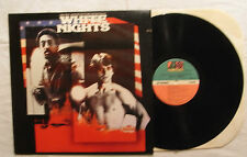 Various ‎– White Nights: Original Motion Picture Soundtrack LP