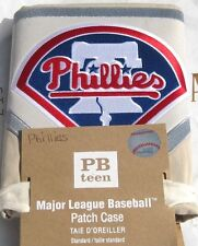 Pottery Barn Philadelphia Phillies Major League Baseball Pillow Sham Stone MLB