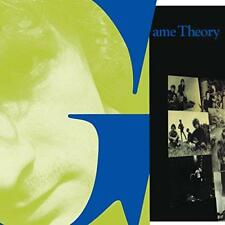 Game Theory-The Big Shot Chronicles (translucide vert citron) (NEW VINYL LP)