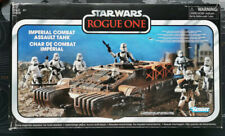 STAR WARS The Vintage Collection IMPERIAL COMBAT ASSAULT TANK Hasbro NEU MISB