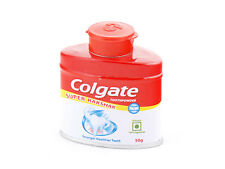 20x50 GRAM OF COLGATE TOOTH POWDER FOR STRONG TEETH WITH FREE WORLDWIDE SHIPPING