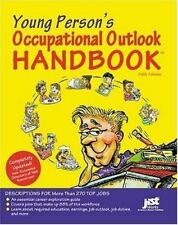 Young Person's Occupational Outlook Handbook (Young Person's-ExLibrary