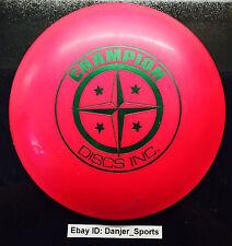 Disc Golf - Innova Dx Phoenix - 185g - Old School Champion Discs Stamp