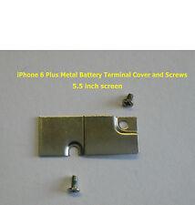"""Iphone 6 Plus (5.5"""") piezas internas Soporte Metálico De Batería manteniendo pulsado"""