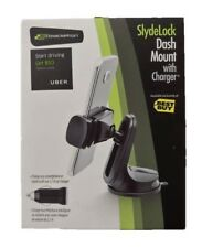 Bracketron SlydeLock Dash Mount without Charger for smartphone CCH7