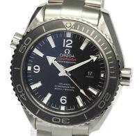OMEGA Seamaster 600 Planet Ocean 232.30.38.20.01.001 Automatic Boy's_499543