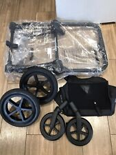 Cybex Priam 2.0 Mat Black Frame Chassis