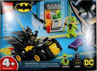 LEGO ~ BATMAN vs. THE RIDDLER ROBBERY (Set #76137) ~ New/Unopened
