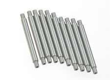 10Pcs 4* 51 mm Pro Metal Feathering Shaft For T-REX 450 Pro Sport V3