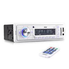 PLMR18 PYLE Marine Stereo Machless/MP3/AM/FM/USB/SD/Aux & 200 Watts