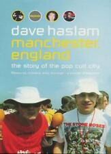 Manchester, England By Dave Haslam. 9781841151465