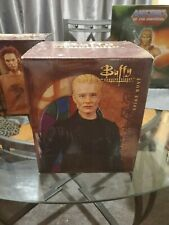 Buffy Vampire Btvs Spike Bust by Gentle Giant Rare Limited Edition #1015/3000