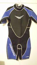 US Divers Mercury Titanium Shorty Wet Suit Adult 2XL, NEW!