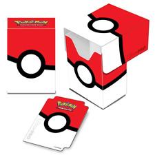 Pokeball Deck Box - Ultra Pro