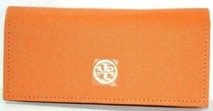 Tory Burch Glasses Case For Sunglasses Eyeglasses Pouch Large