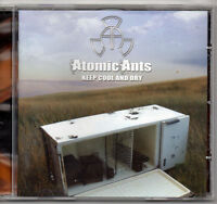 Atomic Ants - Keep Cool And Dry CD
