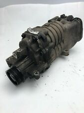 Supercharger + Water Pump  1476790 / 7526657  From Mini Cooper S R53 R52