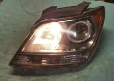2009-2011 Kia Borrego OEM Halogen Driver Left LH Side Headlight Headlamp