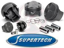 Supertech Piston Set-8.7:1, 83.00mm for Volkswagen/Audi/VW 1.8T 20v Stroker 92.8