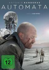 Automata - Antonio Banderas - Blu-Ray - 2015 - NEU
