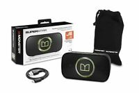 NEW Monster SuperStar High Definition Portable Bluetooth Speaker - Neon Green