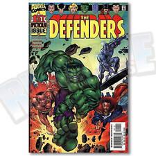 Defenders #1 Vf-Nm
