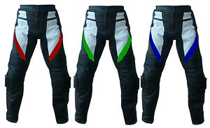 Infinity Leather Pantaloni da Moto in Pelle da Uomo Jeans da Motociclista Neri Classici in Pelle Bovina con Lacci