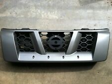 NEW OEM 2005-2008 NISSAN XTERRA FRONT GRILLE ASSEMBLY FACTORY PART