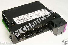 Allen Bradley 1756-HSC /B ControlLogix 2/4 High Speed Counter Module F/W 3.4