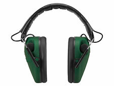 NEW CALDWELL E-MAX LOW PROFILE ELECTRONIC EAR MUFFS HEARING PROTECTION 487557