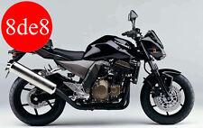 Kawasaki Z 750 ZR (2006) - Manual de taller en CD (En ingles)