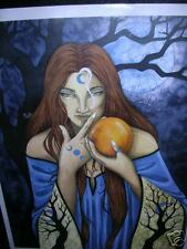 Amy Brown - Lady Of Avalon - Limited Edition - Sold Out