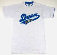 Universal Studios Dream League Vintage Men's T-shirt Sz Medium 90s