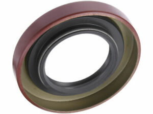 For 1984 Dodge B150 Wheel Seal Rear API 75783CG