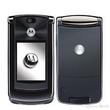 Unlocked MOTOROLA RAZR2 V8 Gold 2GB GSM 2G Bluetooth Camera MP3 Flip Phone Hot