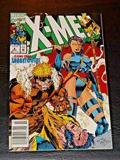 1992 Marvel Comics Xmen #6. 1991 1st series- Nm. Unread Newsstand copy