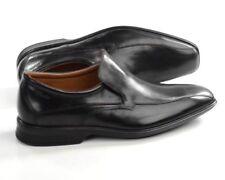 New 👤Clarks 👤 UK Size 6 H Goya Band Men's Formal Smart Slip On Shoes 39,9EU