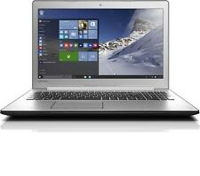 "Lenovo IdeaPad 510 15.6"" 1080P FHD Laptop Intel Cr i3-6100U Ram 4GB/1TB DVD W10"