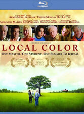 LOCAL COLOR (Armin Mueller-Stahl) - BLU RAY - Region Free - Sealed